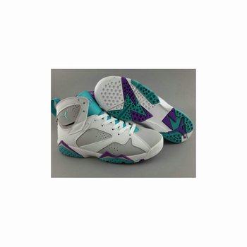 7df7afa58d0 Air Jordan 7 (VII) Retro Easter Egg Womens Basketball Shoes