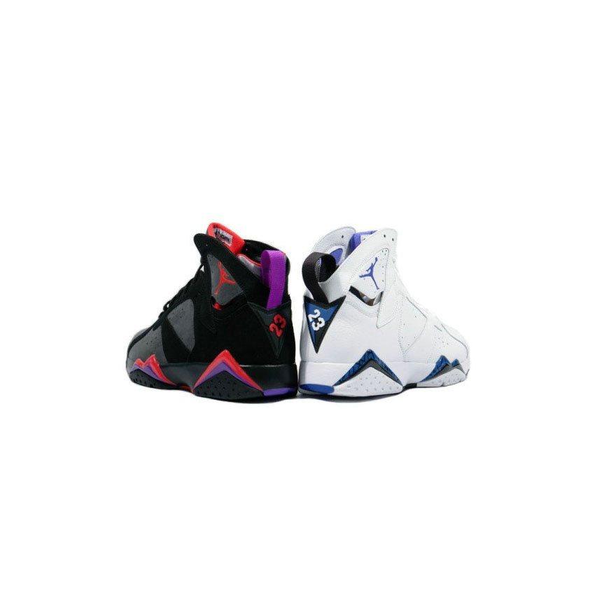 free shipping d80b9 d3f25 371496-991 Air Jordan 7 (VII) Retro DMP Bulls Magic A17003