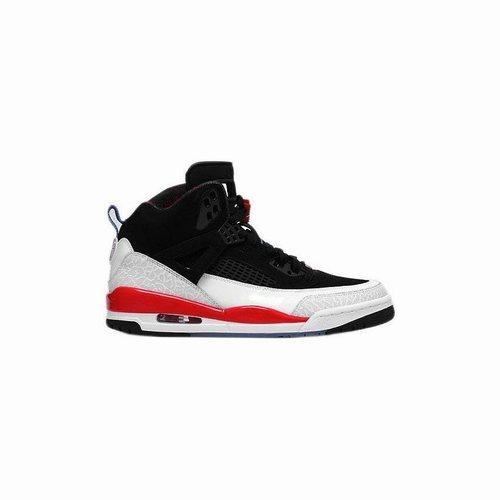 meet 3e1f0 d1ae7 315371-002 Air Jordan Spizike infrared WS black new blue white infrared  A24016, Air Jordan 9, Air Jordan 9 Shoes Men